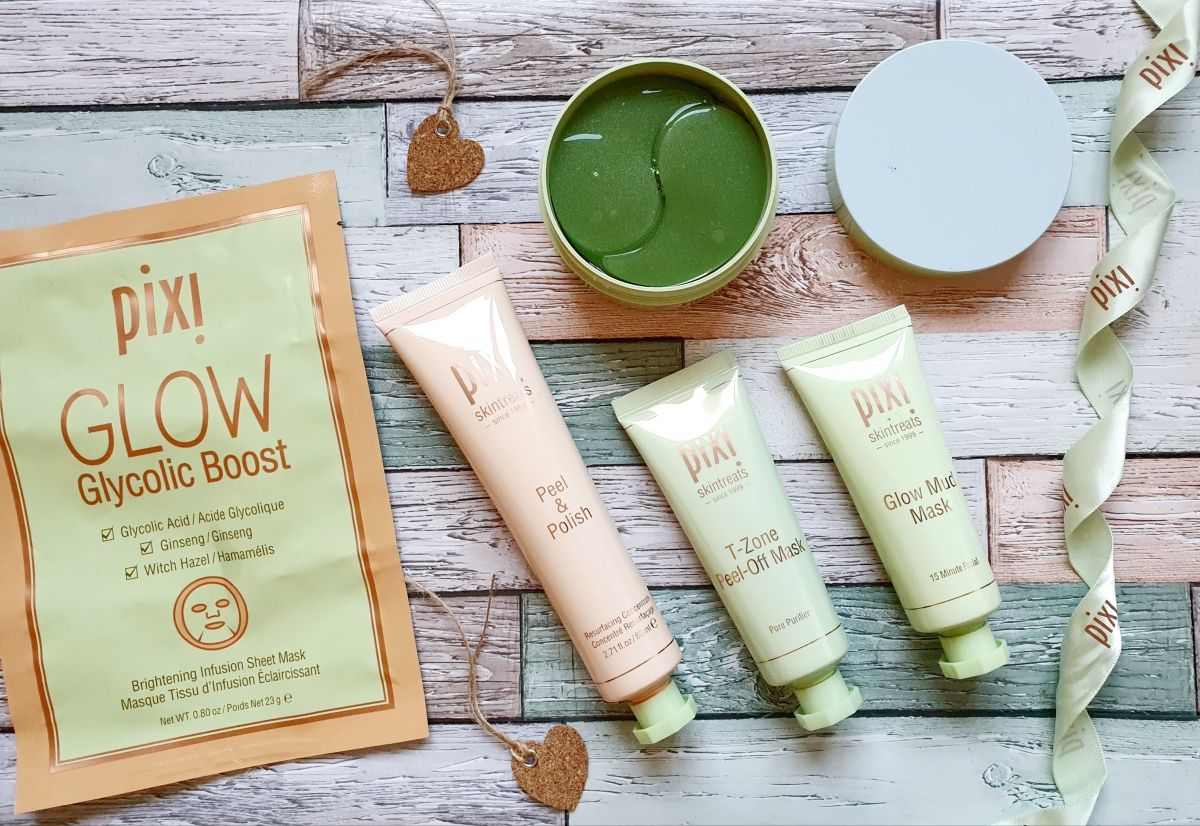 Pixi Beauty Skincare